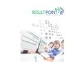 Result Point - Web-Based Portal Software Brochure