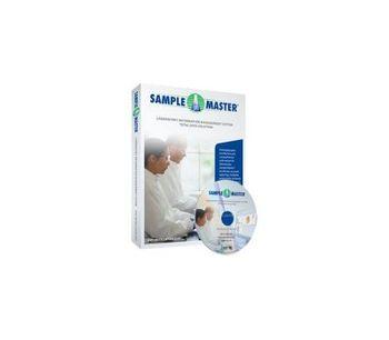 Sample Master - Laboratory Information Management System (LIMS)