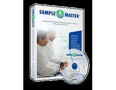 Sample Master LIMS