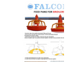 Falcon - Model Ø 45 - Low Level Feeding Plants for Broilers Brochure