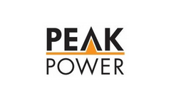 Peak Synergy - Predictive Energy Storage Software