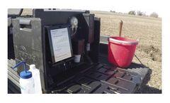 360 SOILSCAN - Portable Agriculture Soil Testing System