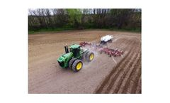 360 EQUI-FLOW - Traditional Anhydrous Ammonia Systems