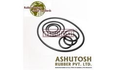 Ashutosh - RCC CID Joint Rings for Asbestos Cement Pipe