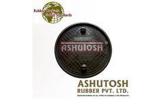 Ashutosh - Round Manhole Cover and Frame of Round Manhole Cover