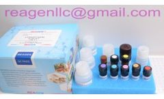 REAGEN - Model RNC95009 - Dioxin ELISA TEST KIT