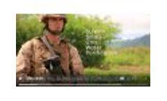 Aquifer 200 DC - Video