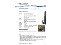 PowerSurvivor - Model 40E - Electric Watermaker Brochure