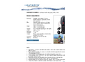 Aquifer - Model 200 - Landbased Watermakers Brochure