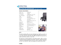 Aquifer - Model 360 - Portable Desalination Landbased Watermakers Brochure