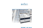 Scion - Model 436-GC - Gas Chromatographs System Brochure
