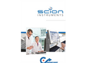 Version CompassCDS - Chromatography Data System Software Brochure