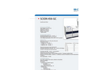 Scion - Model 456-GC - Gas Chromatographs System Brochure