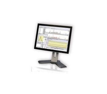 CompassCDS - Chromatography Data System Software
