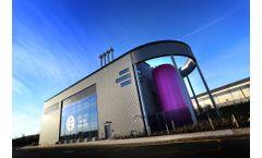 Award Winning CHP District Energy Scheme Brings Low Cost Energy to Gateshead