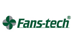 Fans-Tech - Model AR180D3-DJ0-01 - Fans-Tech Axial Fan