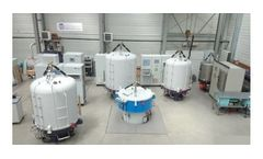 Ionitech - Cold-Wall Plasma Nitriding and Low Temperature Nitrocarburising Equipment