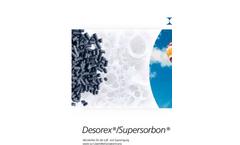 DESOREX - Activated Carbon Brochure