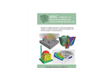 3DEC - Version 5.2 - Geotechnical Software Brochure