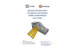Griddle BlockRanger - Advanced Grid Generation for Engineers and Scientists Griddle and BlockRanger - Users Guide