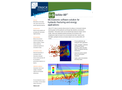 InSite-HF™ - Version 3.16 - Microseismic Processing, Analysis and Visualisation for Reservoir Monitoring Software
