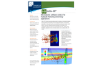 InSite-HF - Version 3.16 - Microseismic Processing, Analysis and Visualisation for Reservoir Monitoring - Software