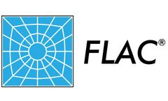 FLAC - Version 8.1 - Advanced Geotechnical Analysis Numerical Modeling Software