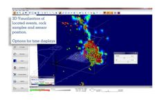 InSite-Geo - Version 3.16 - Seismic and Microseismic Processing, Analysis and Visualisation Software