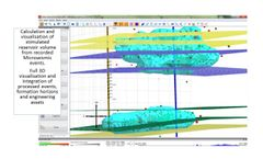 InSite-Lite - Version 3.16 - Seismic Processing, Analysis and Visualisation Software