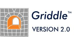 Griddle - Version 2.0 - Advanced Meshing Tools for Numerical Modeling