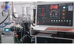 Octane Test Engine-RON ASTM D2699 Octane Rating Operation