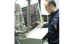 CFR Octane Rating Engines for fuel octane test