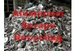 Metal Century Recycler - India, 2006