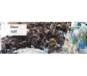 Plastic Recycling Plant for Re-Use of Plastics Components-1