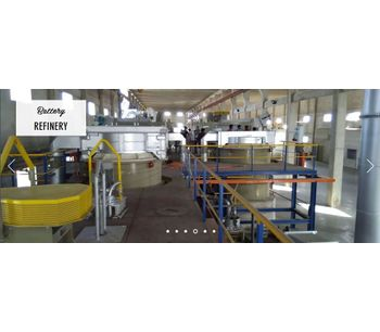 Foundry Machinery for Battery Lead Recycling-3
