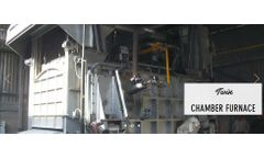 GME - Plants for the Melting Process of Aluminium Scraps Recycling