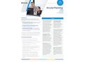 Accela - Planning Software  Brochure