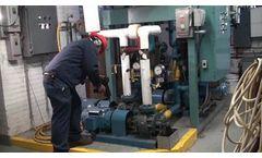 Compressed Air Leak Survey, Detection & Assessment