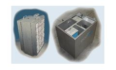 EcoSorp - Below Ground Emulsified and Dissolved Oil Water Separators