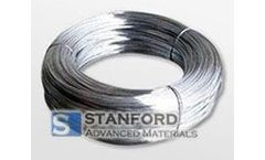 Stanford - Model NB0034 - Niobium Wire