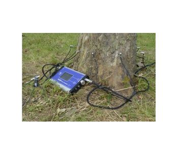 PiCUS - Sonic Tomograph Tree Inspection Instruments