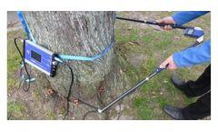 PiCUS - Calliper Tree Inspection Instruments