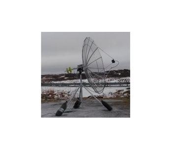 Telemetry Ground Station