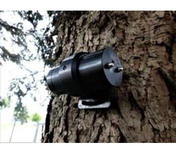 PiCUS - Tree Motion Sensors (TMS)