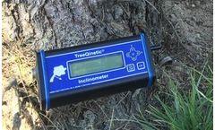 TreeQinetic - Inclinometer Measures