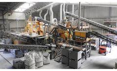 Recco - Metal Separation Plant