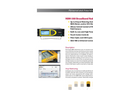 Narda - Model NBM-580 - Broadband Radiation Meter Brochure