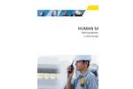 Nardalert - Model S3 - Personal Radiation Monitor Brochure