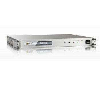 Narda - Model NRA-2500 - Low-Cost Spectrum Analyzer