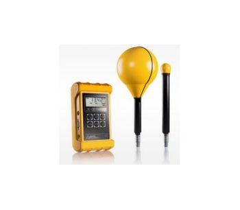 Narda - Model ELT-400 - Low Frequency Measuring Instrument